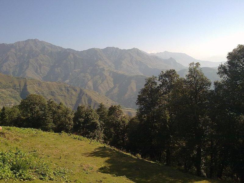 Top Ten Offbeat Places to Visit in Himalaya