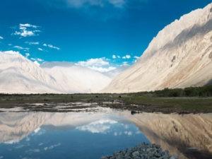 Hundar – Nubra Valley, Jammu and Kashmir