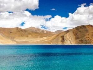 Hilights of Ladakh - Pangong Lake