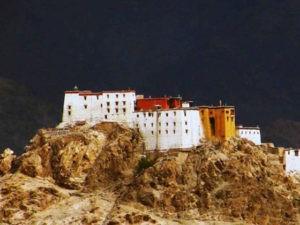 Ladakh with Nubra Valley