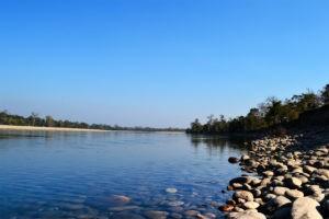 Kameng River - India