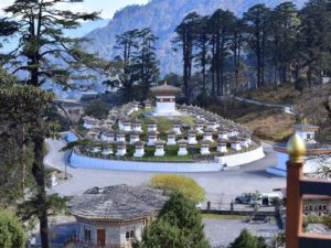 Dochula Pass – Bhutan