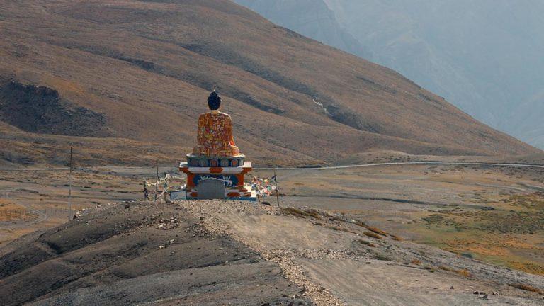 Kaza – Himachal Pradesh