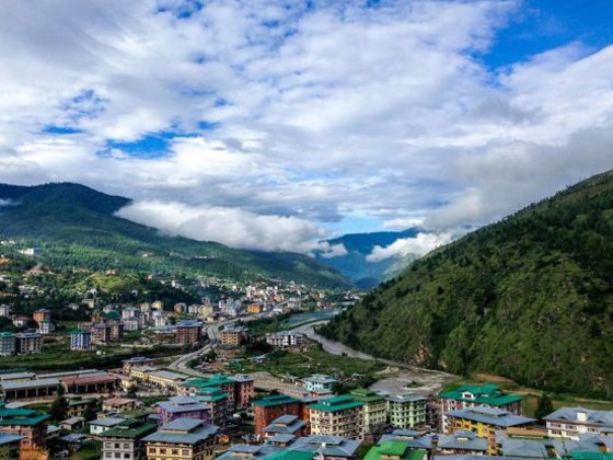 Thimphu City Tour