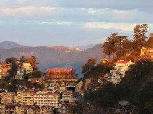 Shimla – Himachal Pradesh