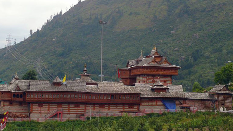 Sarahan - Himachal Pradesh