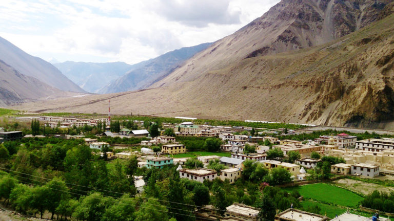 Tabo – Himachal Pradesh