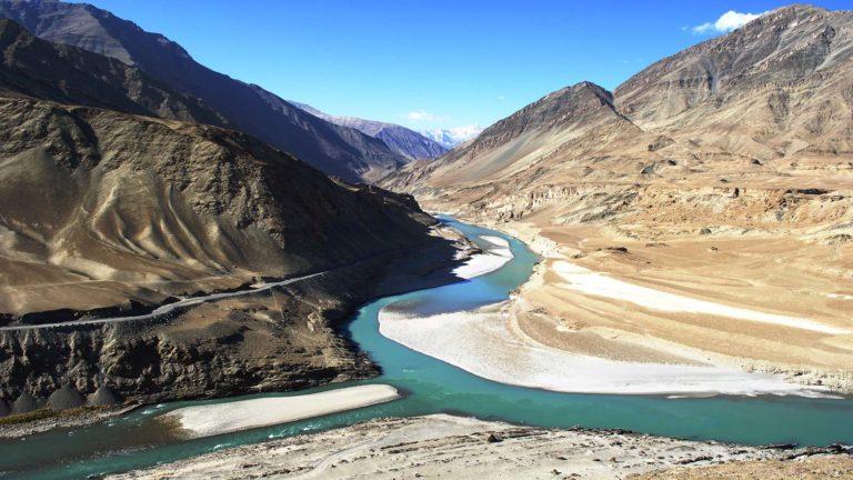 Zanskar - Ladakh