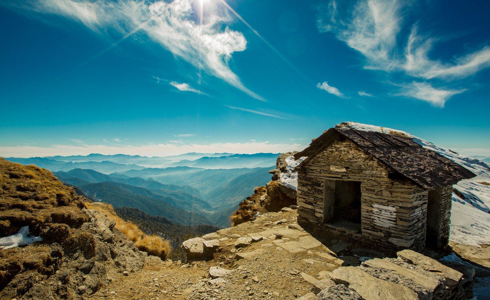 Uttarakhand Tour - Tourism in Uttranchal